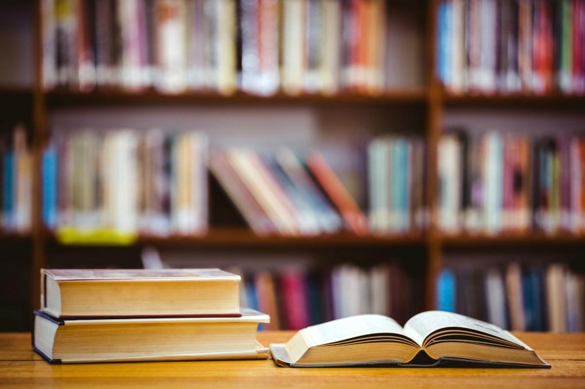 Livres - beaux livres